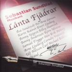 Sebastian Sundblad: Lånta fjädrar
